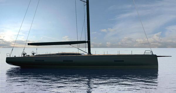 YachtDesignCustom1